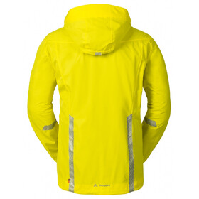 VAUDE Luminum Jacket Herren canary